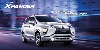 Xpander Tak Gentar Melawan Avanza 2019